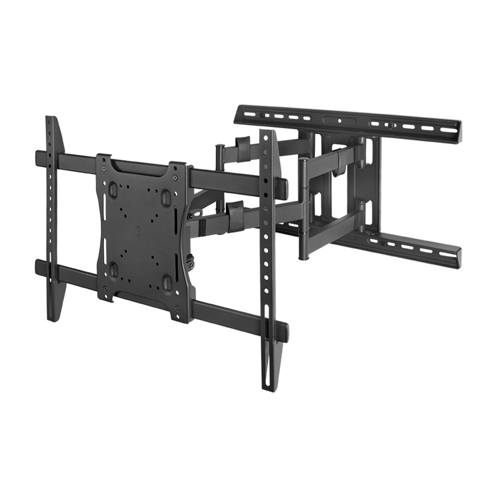 Strong® Carbon Series Large Dual Arm Articulating Mount | 40 80 Televisions