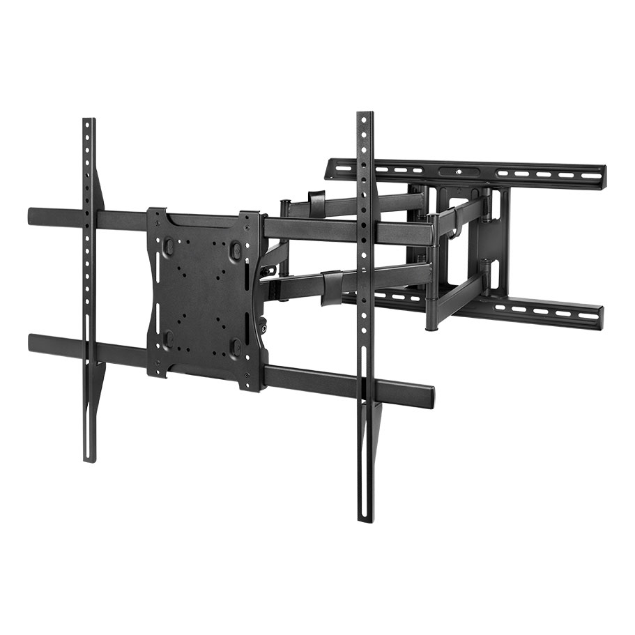 Strong® Carbon Series X Large Dual Arm Articulating Mount | 49 90 Televisions