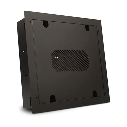 Strong® VersaBox™ Pro | Recessed Flat Panel Solution 14 x 14
